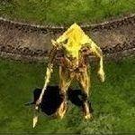 Golden Goblin