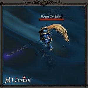 kalima rogue centurion