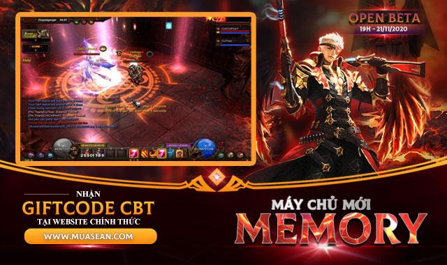 ra mat may chu memory season 16