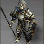 spear man npc