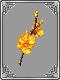 Golden+Cherry+Blossom+Branch