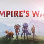 [Thông báo] Open máy chủ mới Empire's War - Non Reset